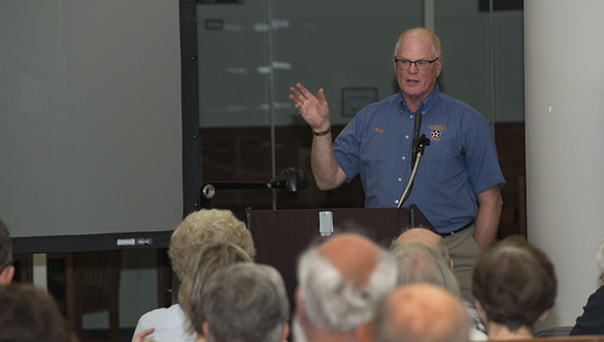 A lesson in Dover AFB's first 30 years