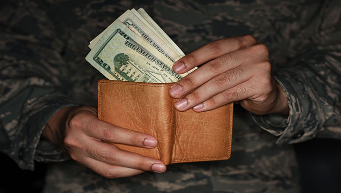 Military Saves: Preparing Airmen for financial readiness