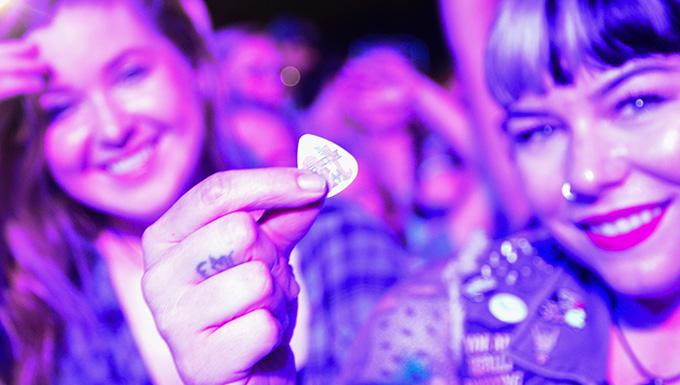 End of Summer Music Festival rocks Dover AFB
