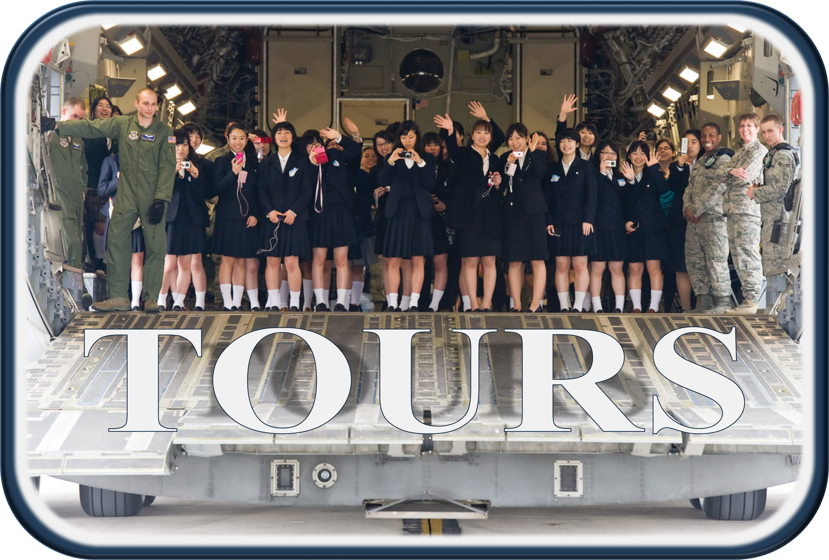 Dover Air Force Base Tours