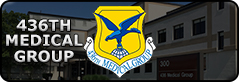436th Medical Group