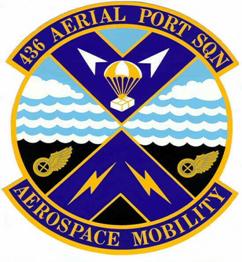 436th Aerial Port Squadron